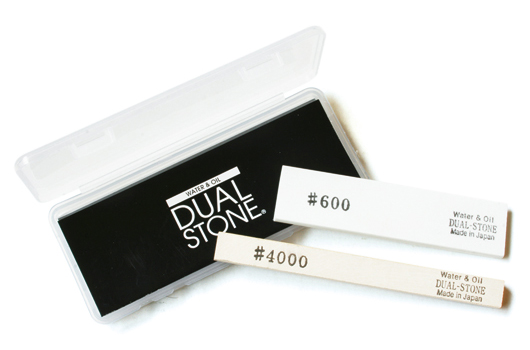 DUAL STONE DS-1A