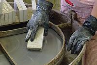 Final molding
